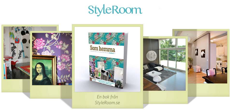 Styleroomboken release